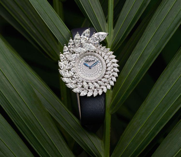 chopard-High-Jewellery-green-carpet-watch